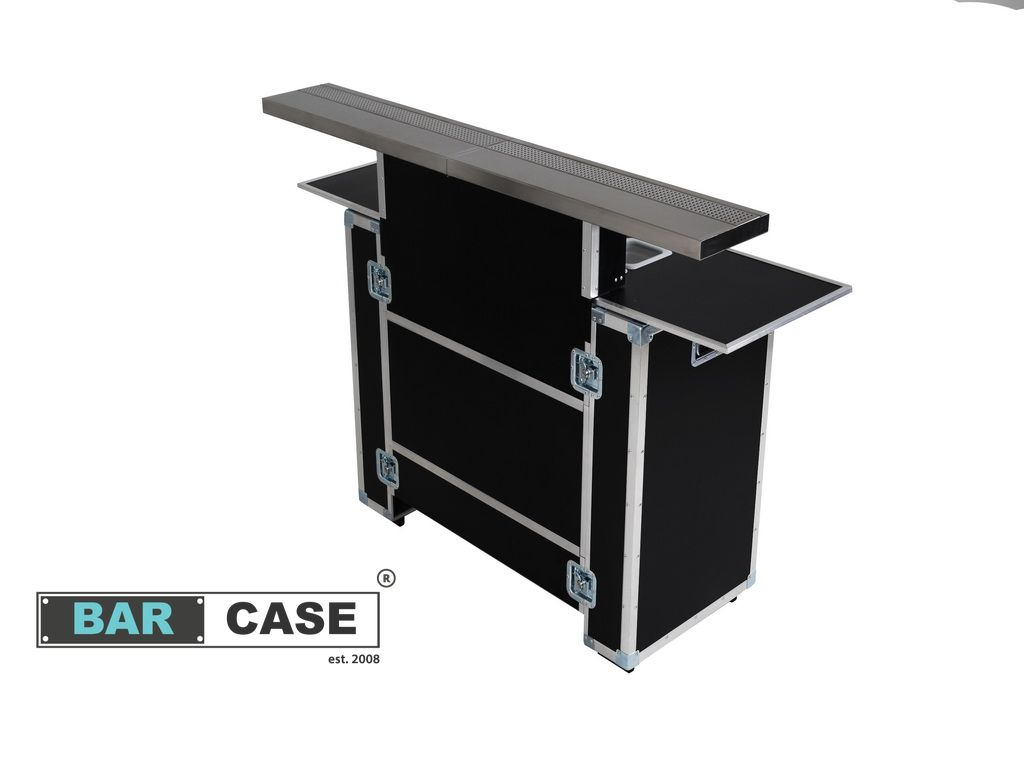 Mobile Flair Bar – Steel