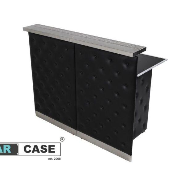 Mobile VIP Bar – Exclusive Steel