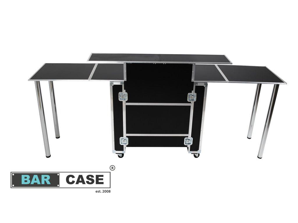 mobile bar manufacturer