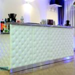 mobile bar manufacturer